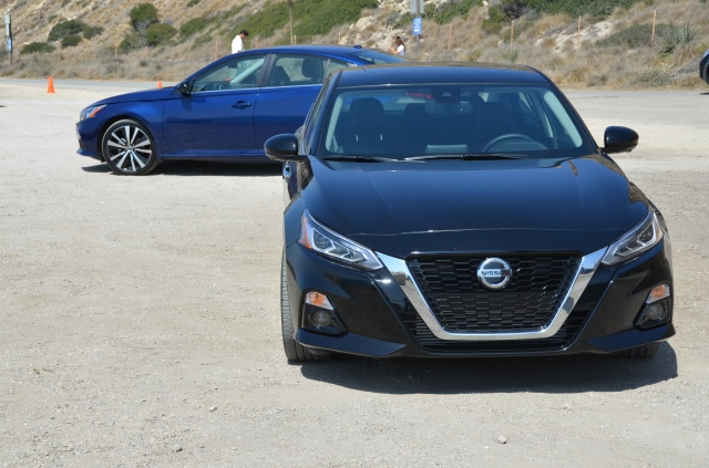 Chicago Car Guys: 2019 Nissan Altima – First Drive